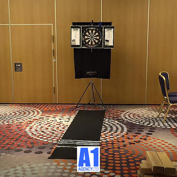 Darts Boards Hire