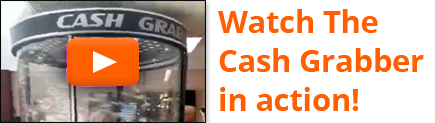 Cash Grabber Hire Video